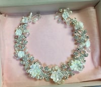 Brand new Bridal necklace/hair accessory Winter Park, 32789