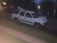 Chevrolet - Tahoe - 2003 Capitol Heights
