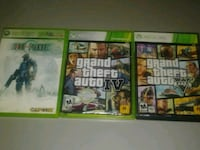 Gta V Iv and lost planet  Arlington, 76011