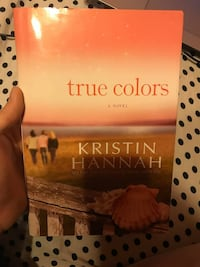 Kristen Hannah True Colors null