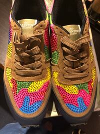 Valentino colorful sneakers  Springfield, 22152
