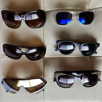 Lot 6 ladies sunglasses Los Angeles, 91402