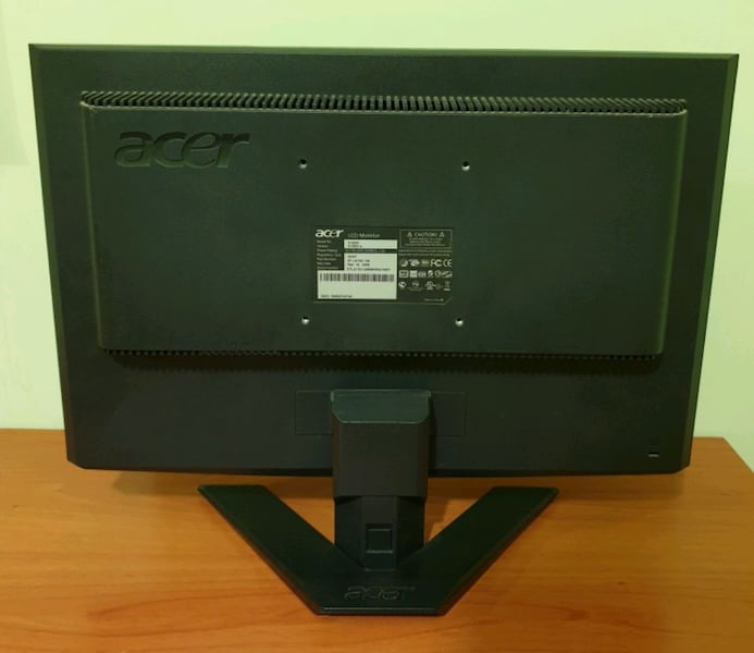 Monitor Acer 1