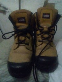 Aggressore sa approved foot wear Calgary, T2A 1R4