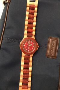 Watch (Wewood) wood watch worth 100 Rock Hill, 29732