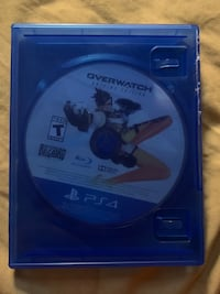 Ps4 Game  Overwatch New York, 11369