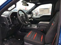2016 OEM F150 Seat covers for Super Crew Innisfil, L9S 2J6