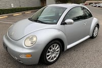 2004 - Volkswagen - New Beetle - Chesapeake