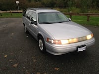 1995 MERCURY SABLE 8 PASS WAGON VICTORIA