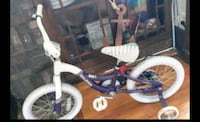 "Brand new Raleigh 12"" girls bike w/ trainning wheels Maple Grove, 55369"
