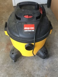 yellow and black Karcher pressure washer Portsmouth, 23703