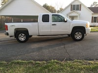 Chevrolet - Silverado - 2011 Washington