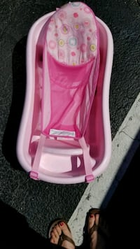 baby's pink bather Palm Bay, 32909