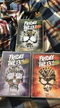 Friday the 13th tv series New York, 11436