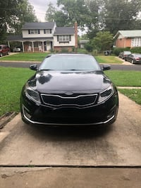 Kia - Optima - 2012 Rockville, 20852