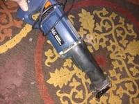 black and blue Bosch corded power tool London, N5Y 4L1