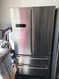 "New 36"" Counter Depth Bosch Refrigerator Los Alamitos, 90720"