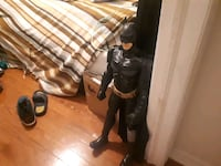 batman figure Mississauga, L4Z 4H4