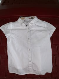 Burberry girl size 6Y shirt Malden, 02148