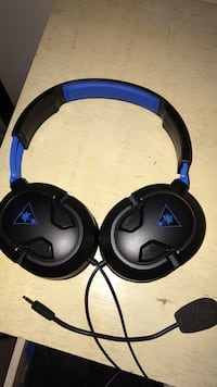 Turtle Beach PS4 Headset Waterloo, N2L 5A7
