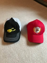Fishing Hats Precision Tackle  Spro Perryville, 21903