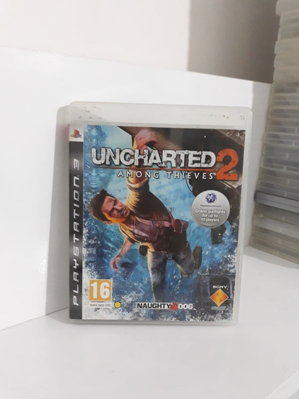 Ps3 Oyun Uncharted 2 Among Thieves  f24b8280-cb7d-4b28-b2e7-1d30ce495af2