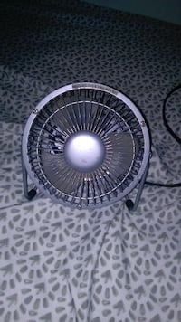 Desk/room fan  Wallkill