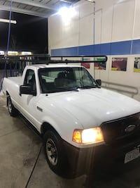 Ford - Ranger - 2008 Bryans Road, 20616