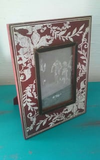 brown and white wooden photo frame Fort Collins, 80525