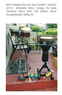 Musical Instruments for Sale in Toronto