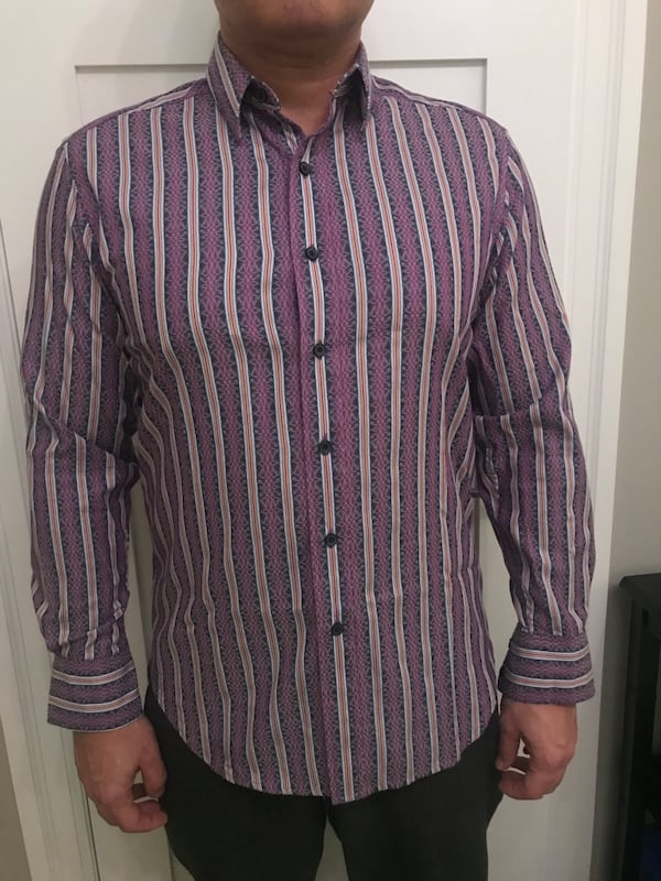 Robert Graham shirt - S 3