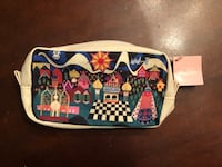 The Colors Of Mary Blair bag Disney artist Orlando, 32818