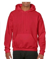 Hoodie 100% cotton, any size, any color Farmers Branch, 75234