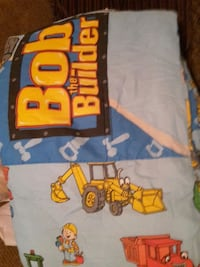 Bob the builder printed comforter Haymarket, 20169