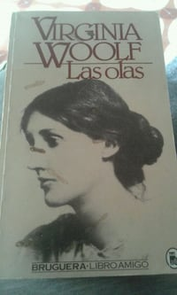 LAS OLAS, Virginia Woolf Palma, 07004
