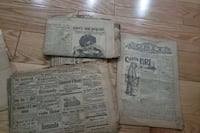 Old newspapers  1904 Mississauga, L4T 2R5