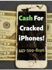 Data recovery Annapolis Junction