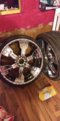 "24"" faces 425 obo  Montgomery, 36108"