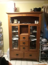 China cabinet Laurel, 20724