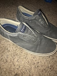 No lace Sperrys 10.5 Actually very comfy. Queen Creek, 85142