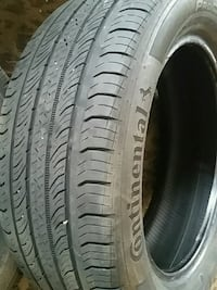 Continental vehicle tire Prince George's County, 20781