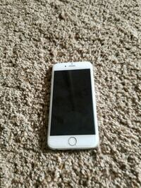 Unlocked White iPhone 6 64 Excellent Condition Sacramento, 95825