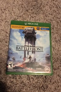 Xb1 Star Wars game