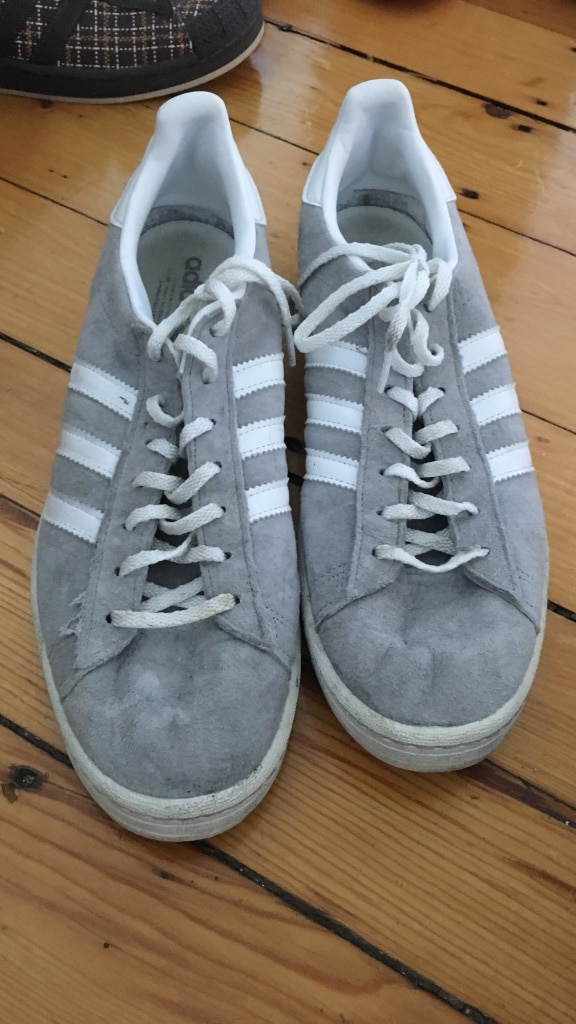Sale White Adidas Letgo For And Tops Grey Low Used Boston In W29eDHIYE