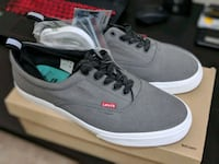 Brand new Levi's Shoes Calgary, T2S 0H1