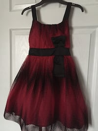 Marc & Maddie party dress size 7 EUC Mississauga, L5K 1H5