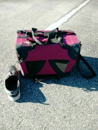 Soft case travel pet carrier Fort Myers, 33919