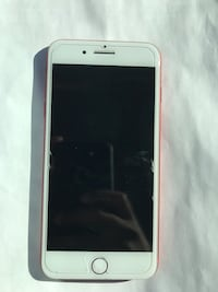 gold iPhone 6 with black case Oakland Park, 33306