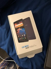 Brand new Alcatel Android Tablet  Burnaby, V5G 2S3