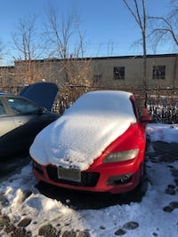 2006 Mazda speed 6 FOR PARTS